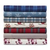 Flannel sheet sets on Shoppinder