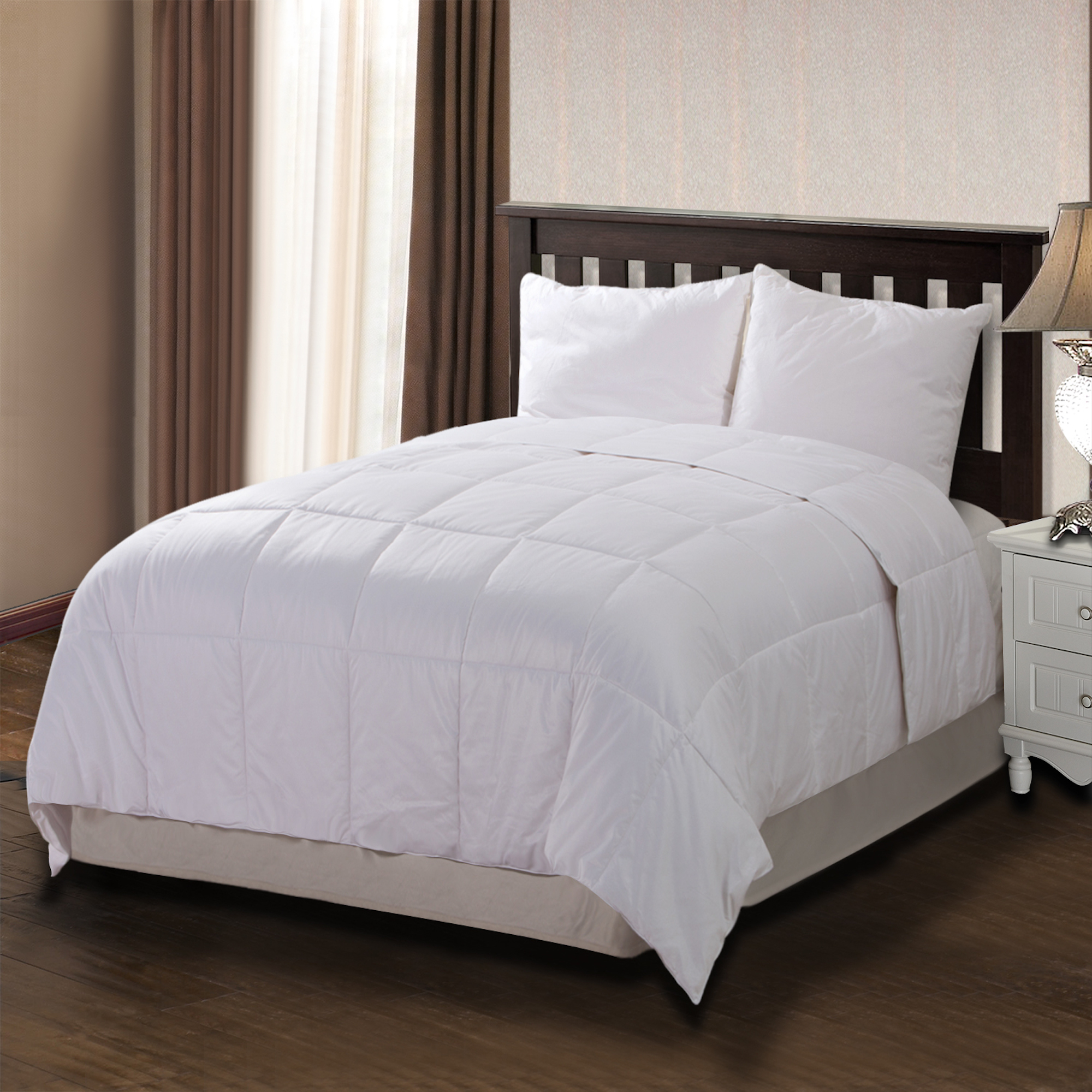 Cottonlux 500 Thread Count Cottonloft Natural