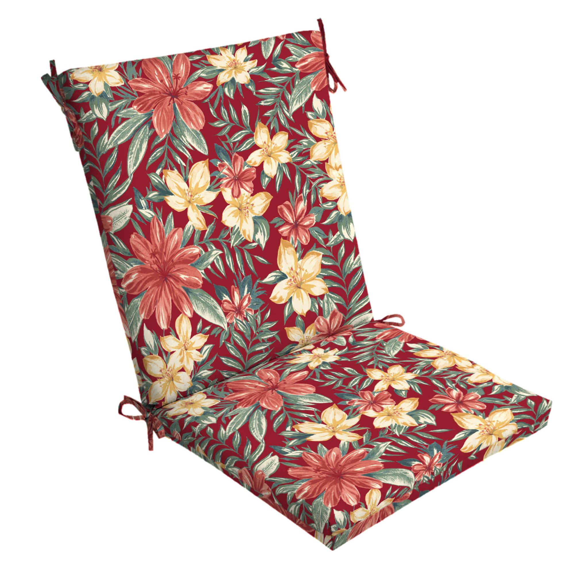 Essential Garden Clean Chair Cushion Limited