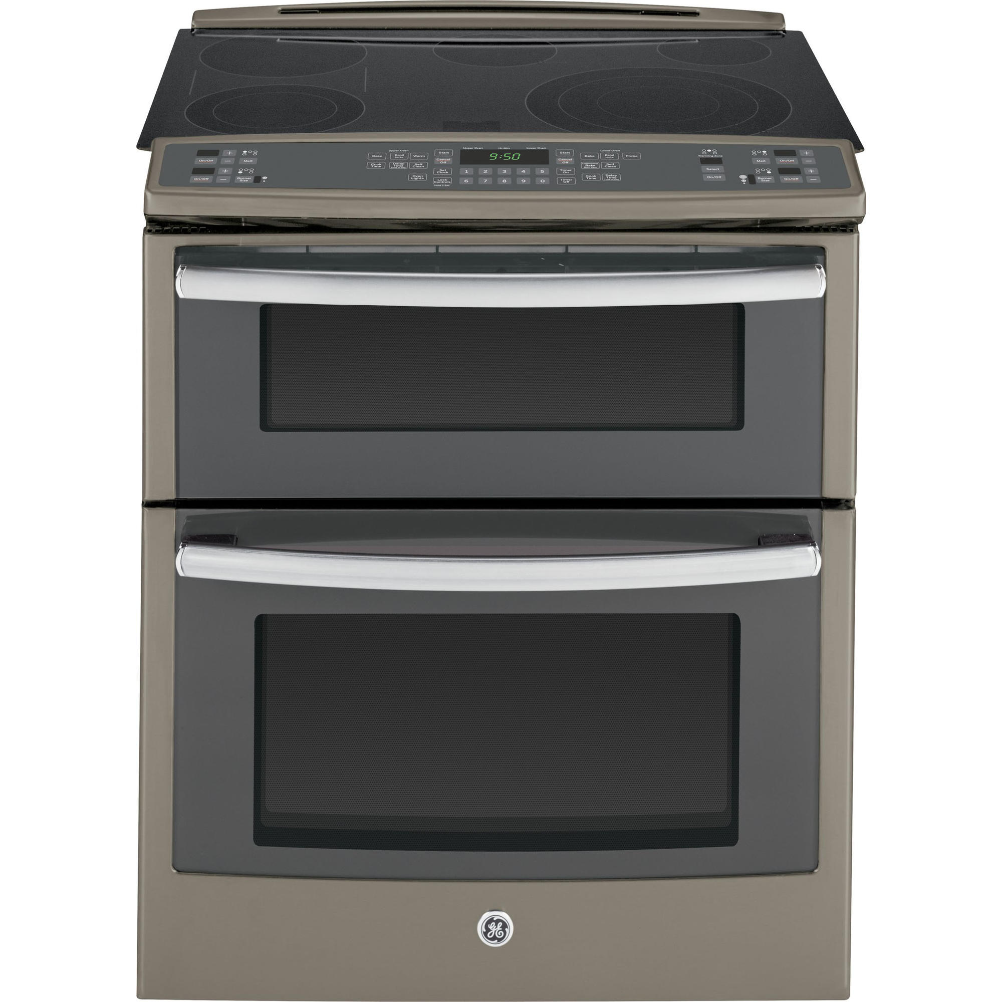 GE Profile Double Oven Electric Range