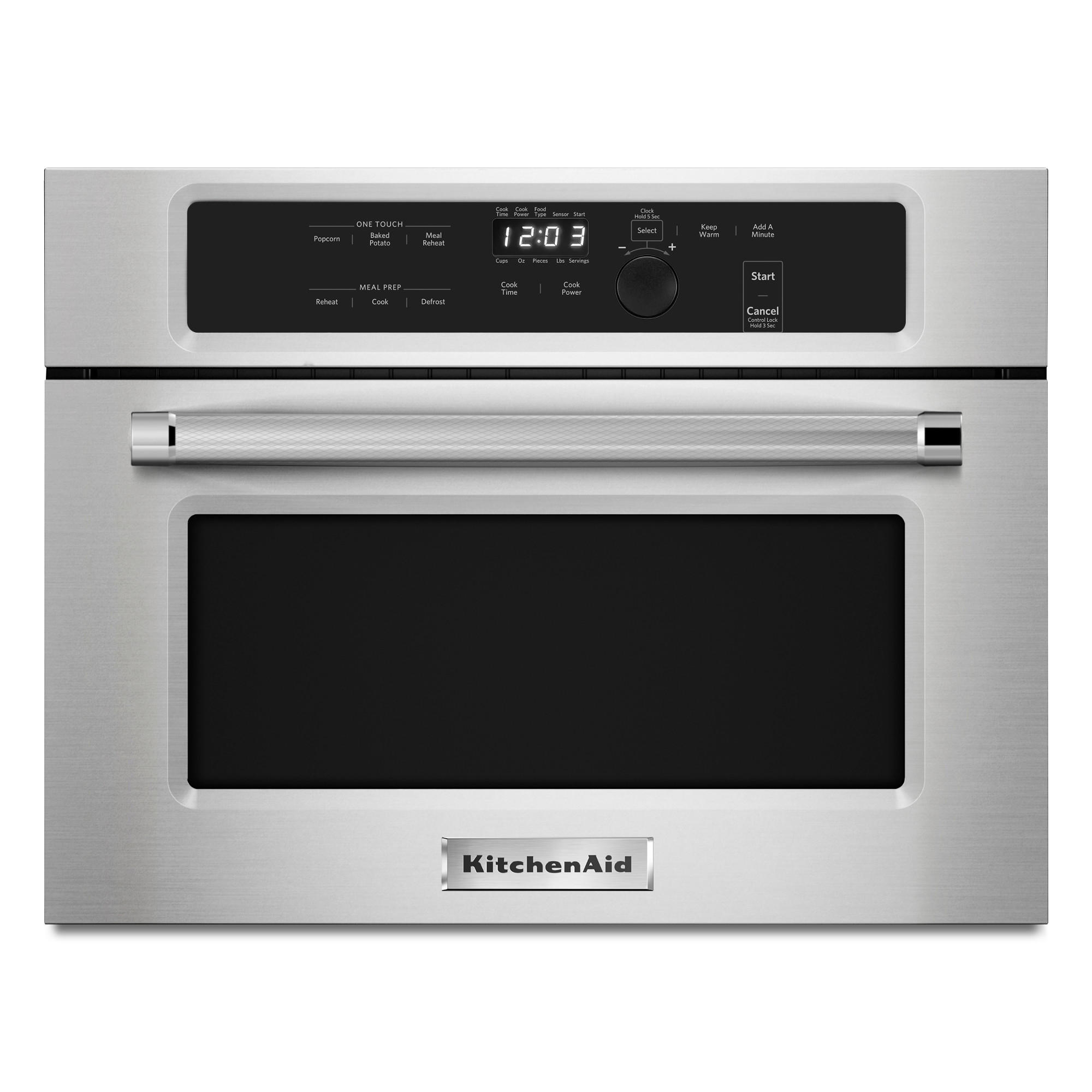 kitchen aid microwaves sheers kitchenaid kmbs104ess 24 quot built in