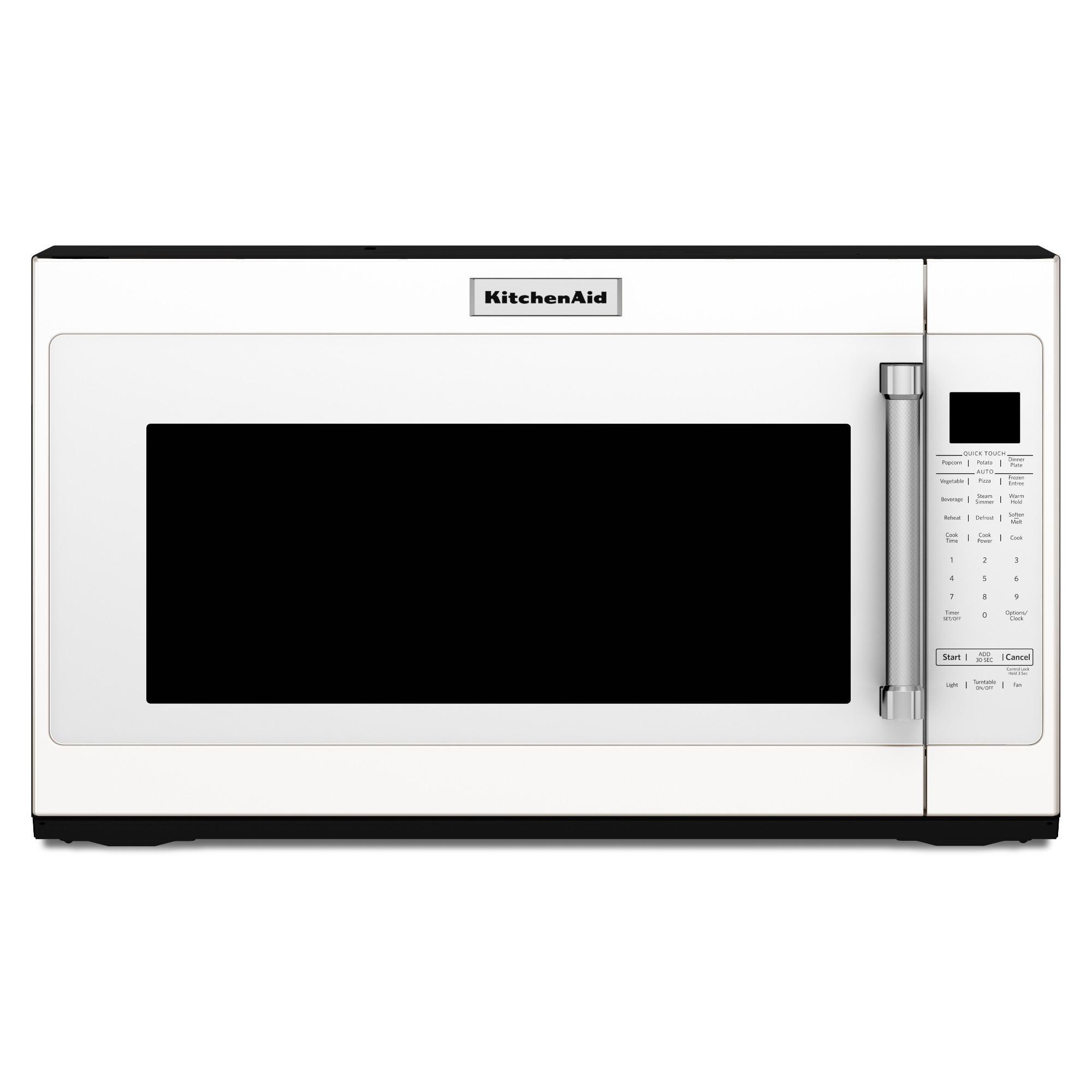 kitchen aid microwaves lighting ideas for kitchenaid kmhs120ewh 2 cu ft 1000 watt microwave