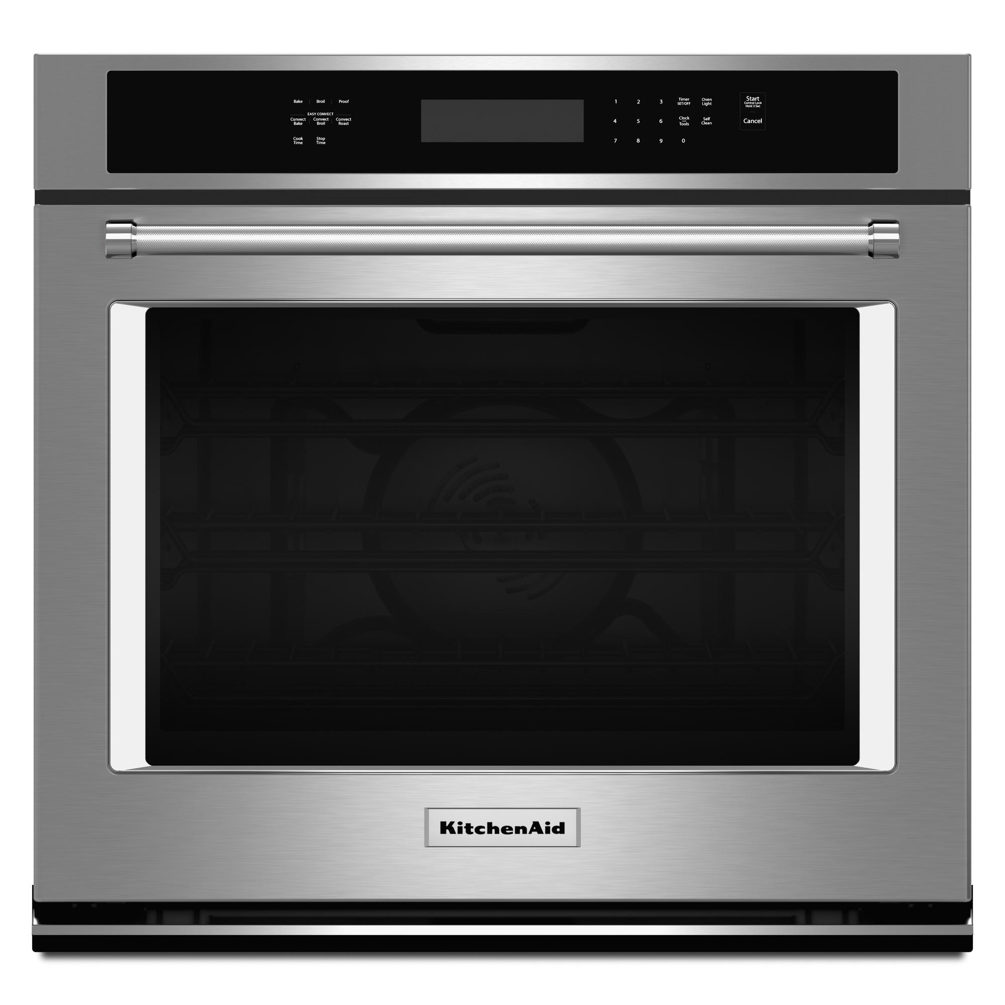 KitchenAid Microwave Convection Oven