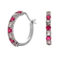 Permanent Hoop Earrings Jewelry | Kmart.com