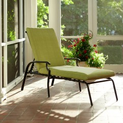 Garden Oasis Patio Chairs Tufted Swivel Chair Rockford Chaise Lounge Outdoor Living