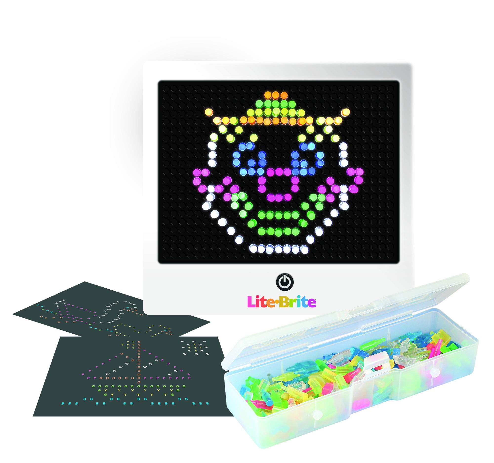 LiteBrite Magic Screen