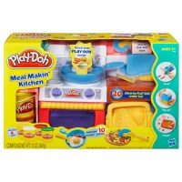 Play-Doh Meal Makin' Kitchen