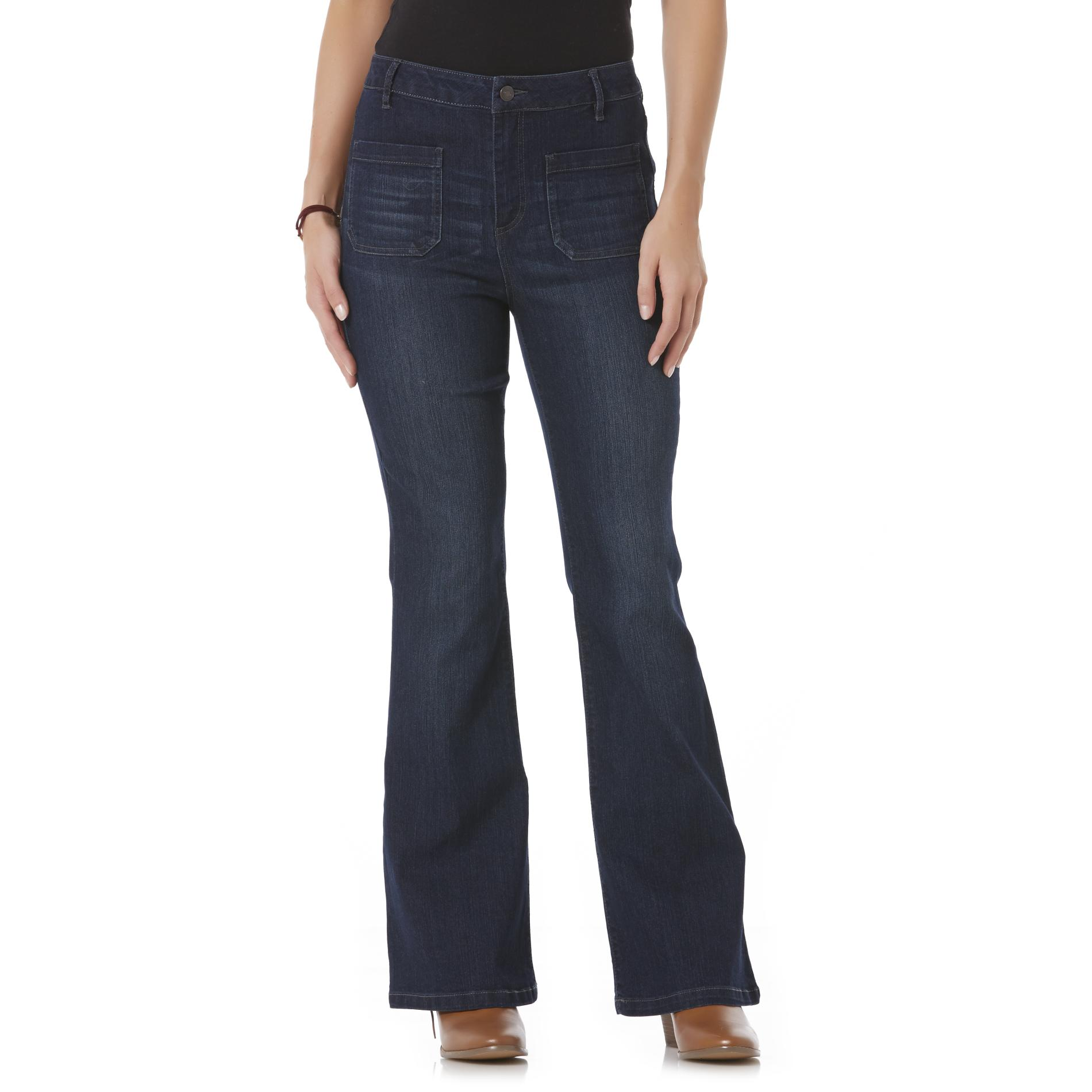 Canyon River Blues Women' Flare Jeans