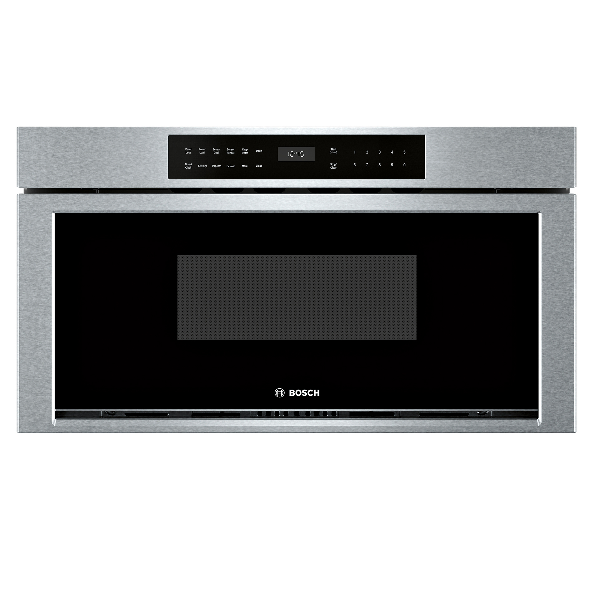 Bosch 30 Inch Microwave Drawer