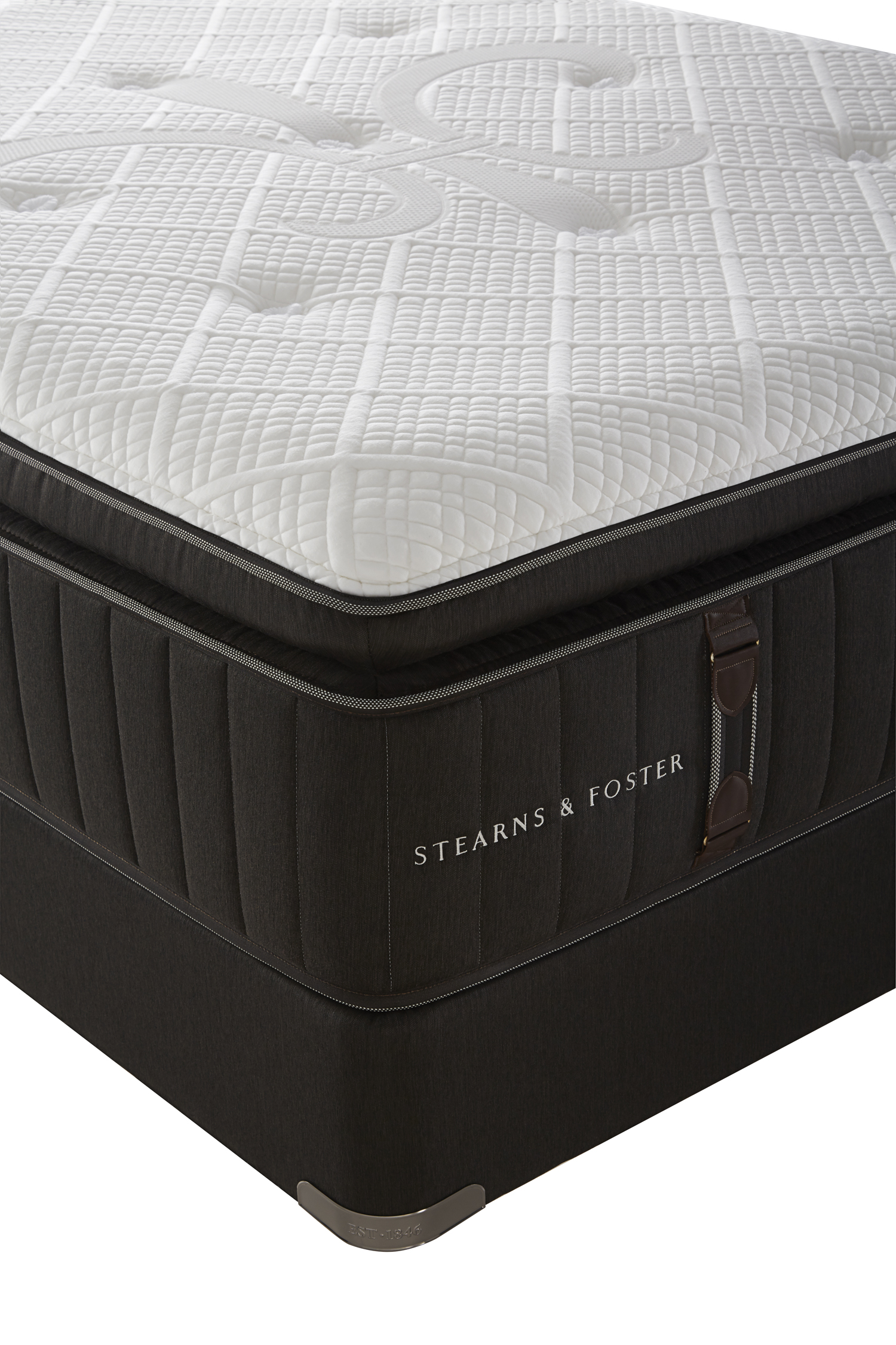 Stearns Full And Size Wanda Dimensions Mattress Foster