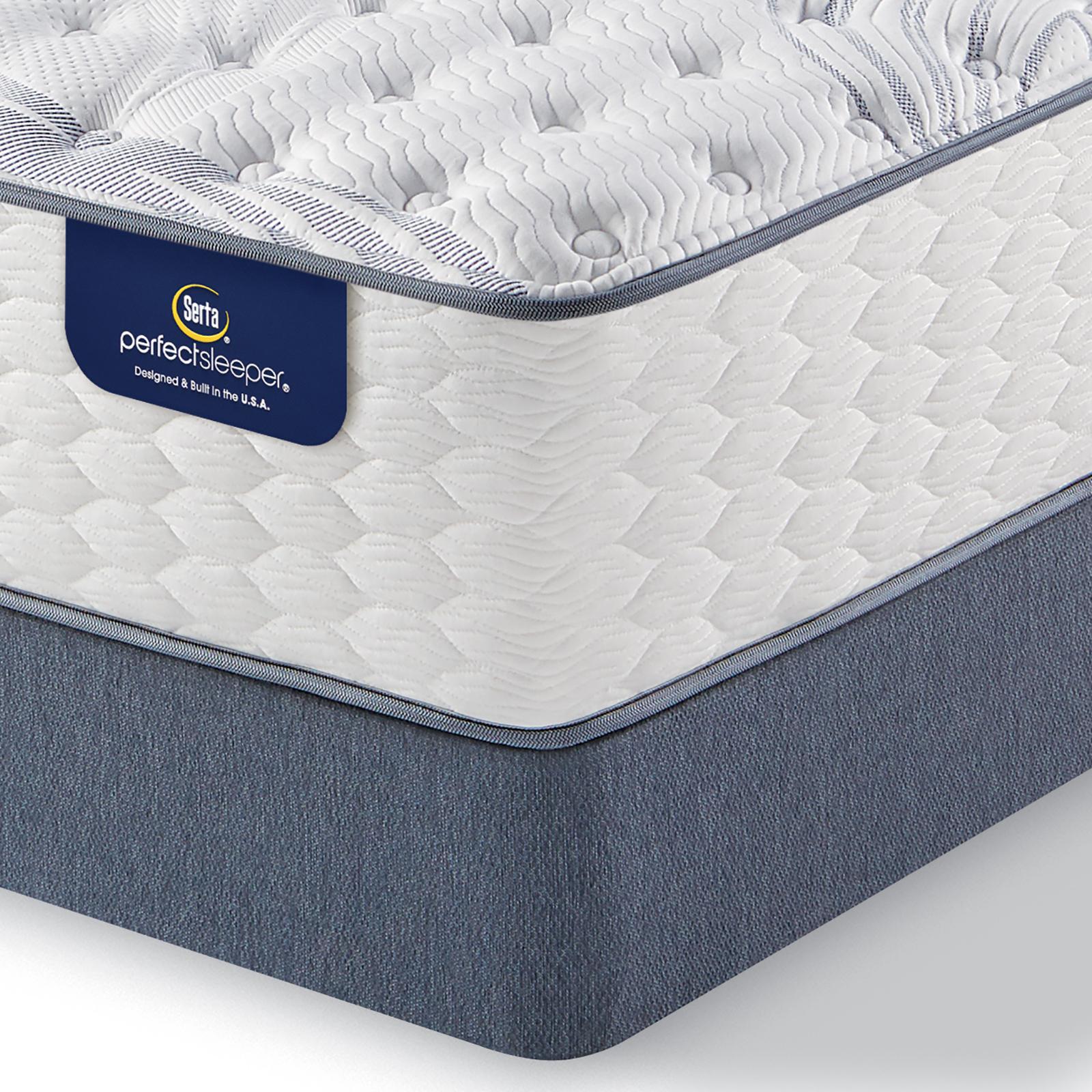 Serta Perfect Sleeper Ladywell Firm Twin Xl Mattress