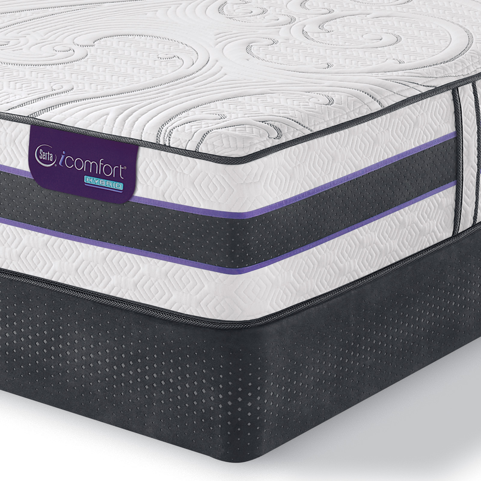 Serta iComfort Hybrid SmartSupport HB500S California King
