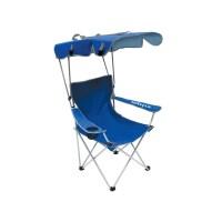 Kelsyus Convertible Canopy Chair - Blue