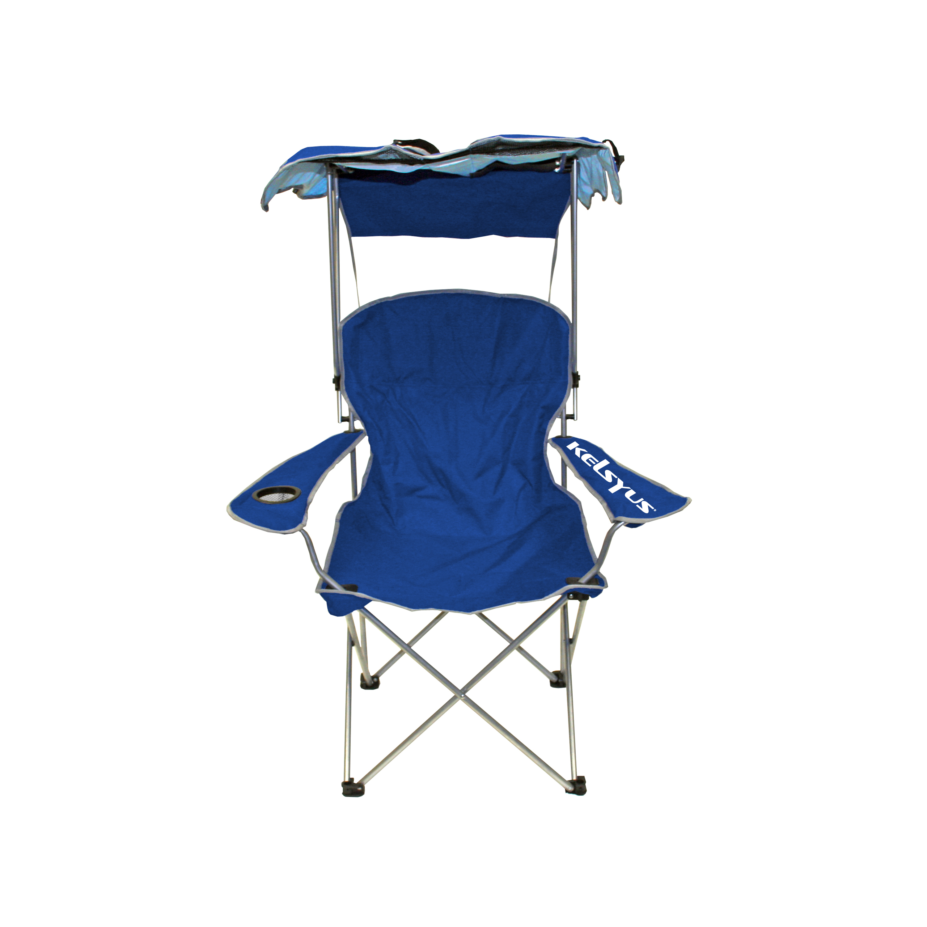 chair with canopy ercol windsor dining table and chairs kelsyus convertible blue 1