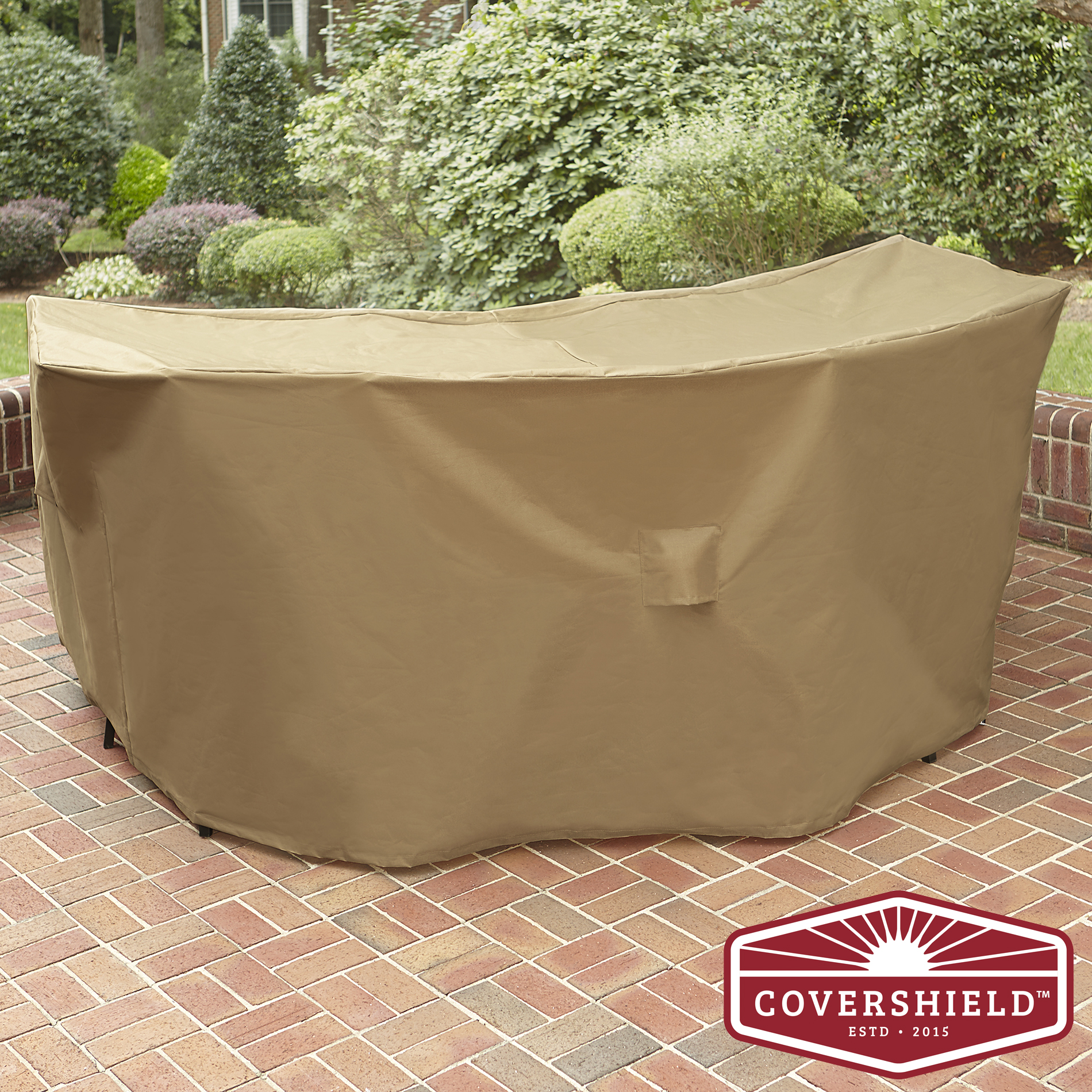 Covershield Bar Cover- Deluxe - Outdoor Living Patio