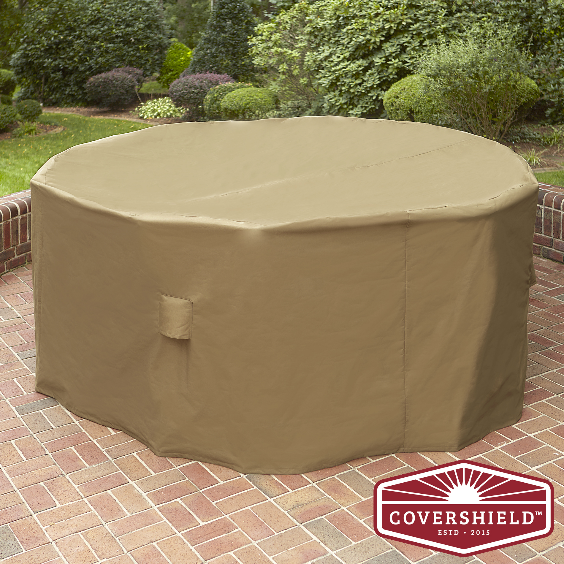 Covershield Oversized Furniture Cover- Deluxe