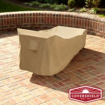 Covershield Chaise Cover- Deluxe Limited Availability