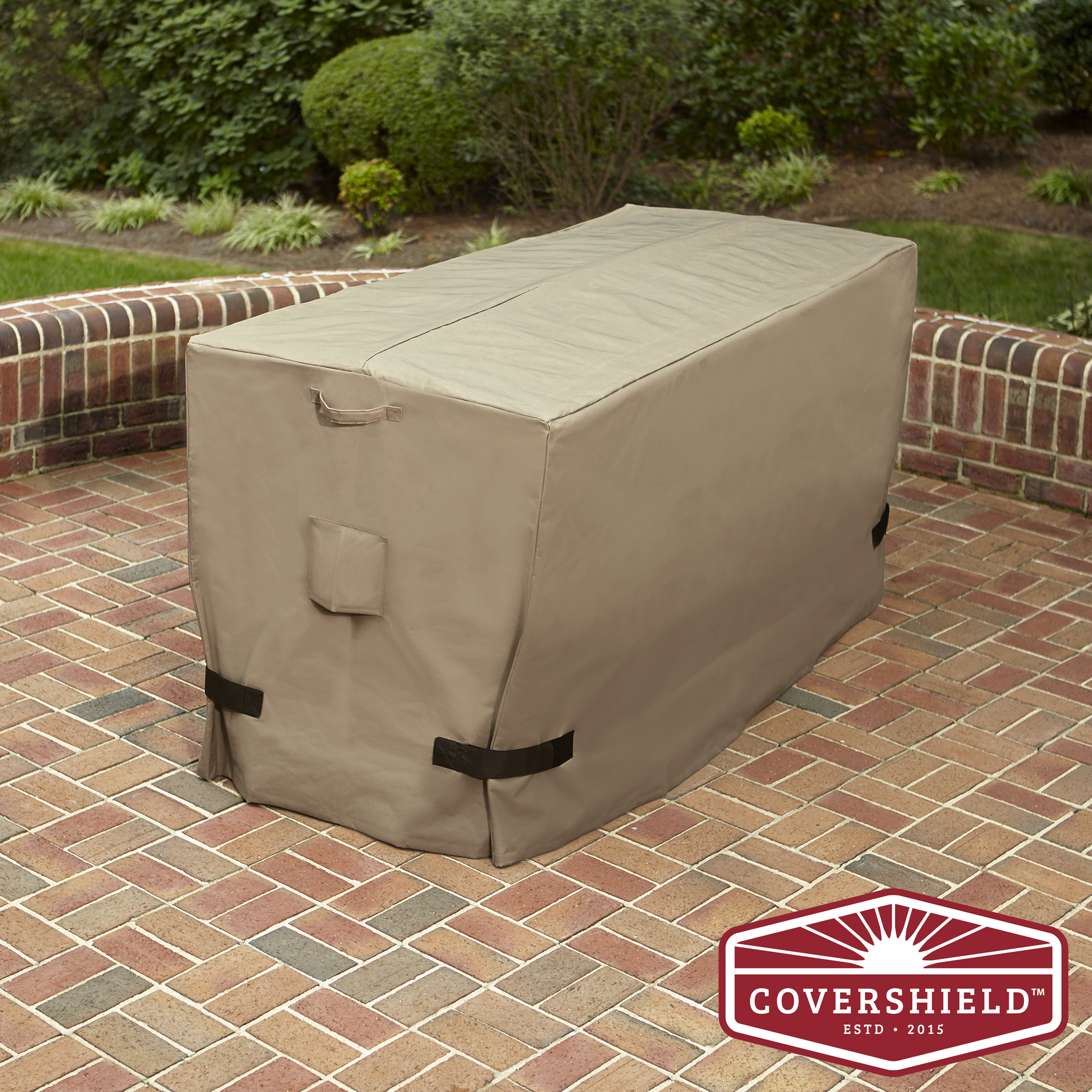 Covershield Bistro Cover- Premium - Outdoor Living Patio