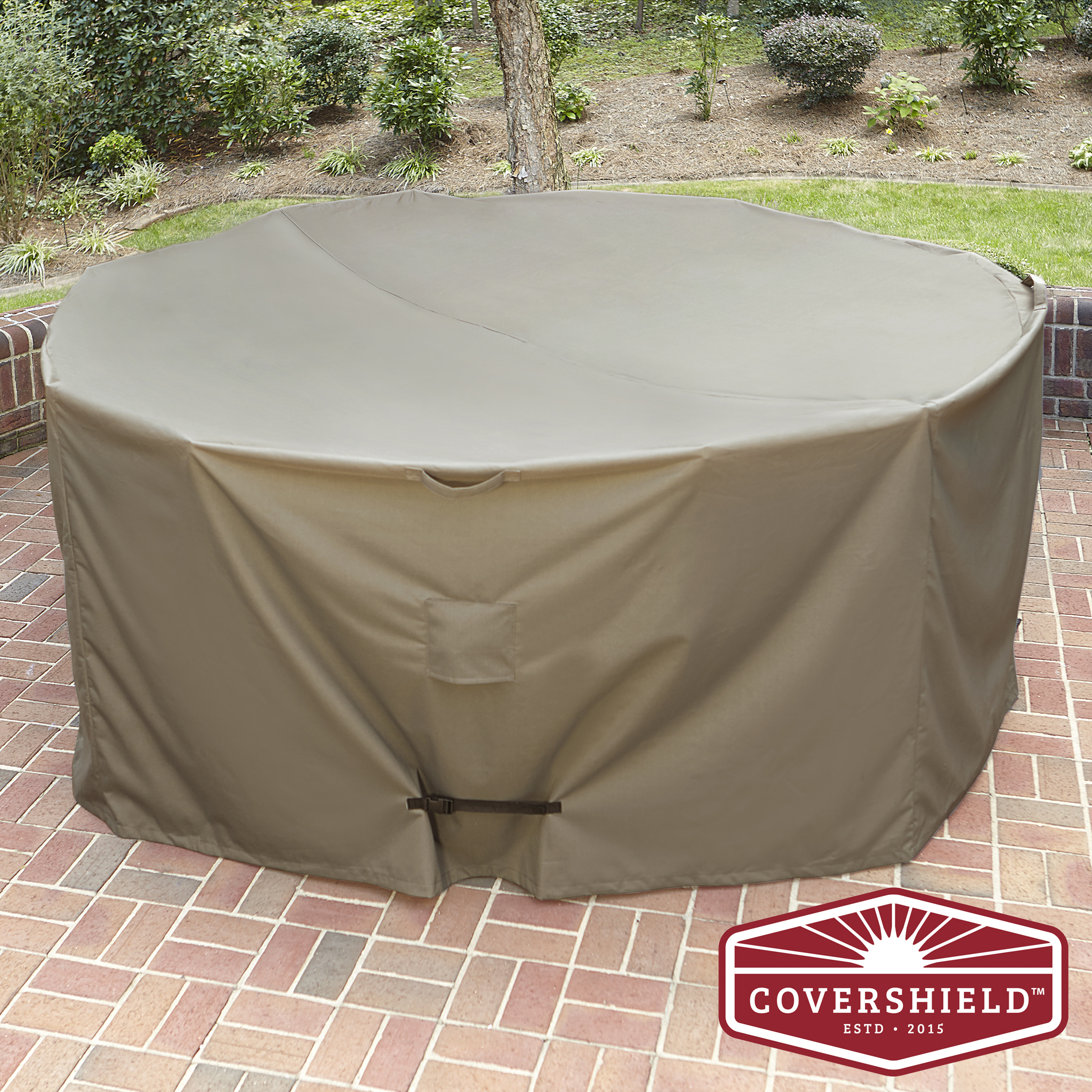 Covershield Oversized Furniture Cover- Elite