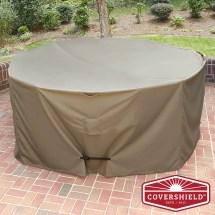 Covershield Oversized Furniture Cover- Elite