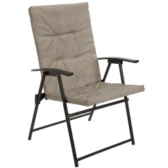 Folding Sling Chair Canada Spa Chairs Wholesale Garden Oasis Matching Padded