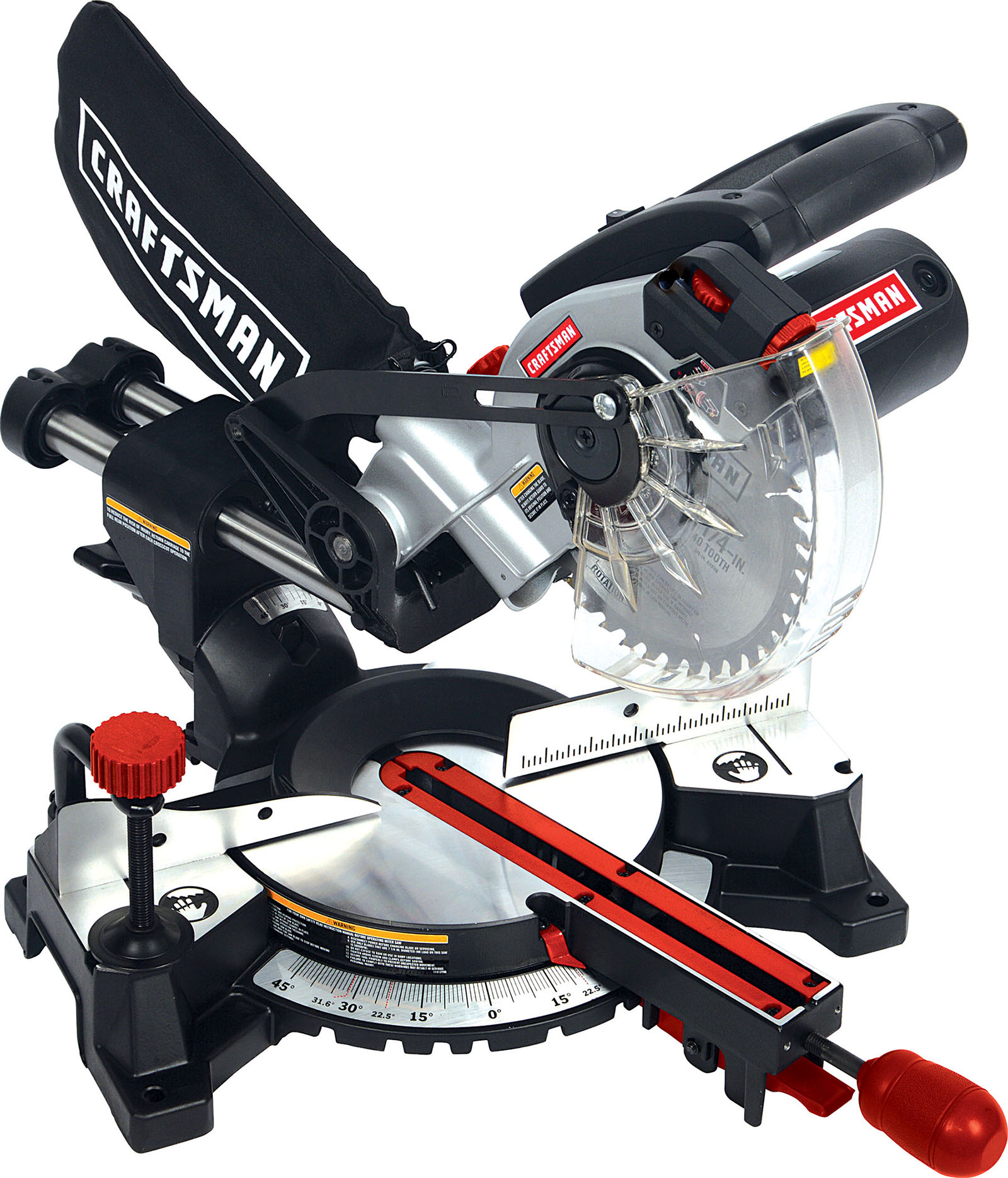 Task Force Miter Saw Replacement Parts