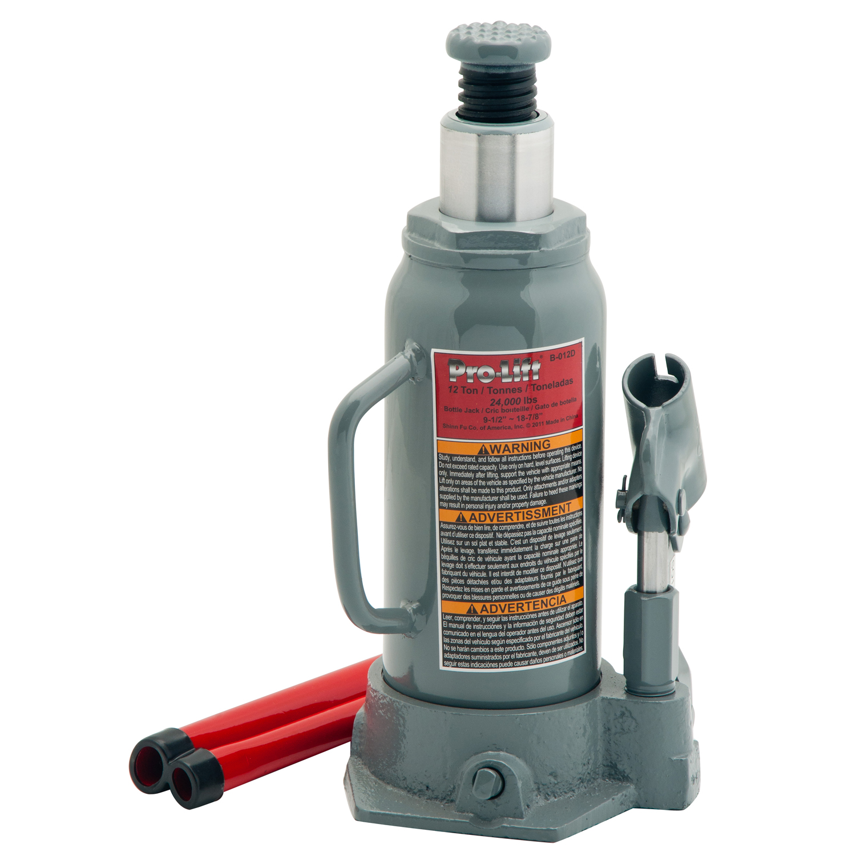 Hydraulic Bottle Jack Hydraulic Bottle Jack Diagram