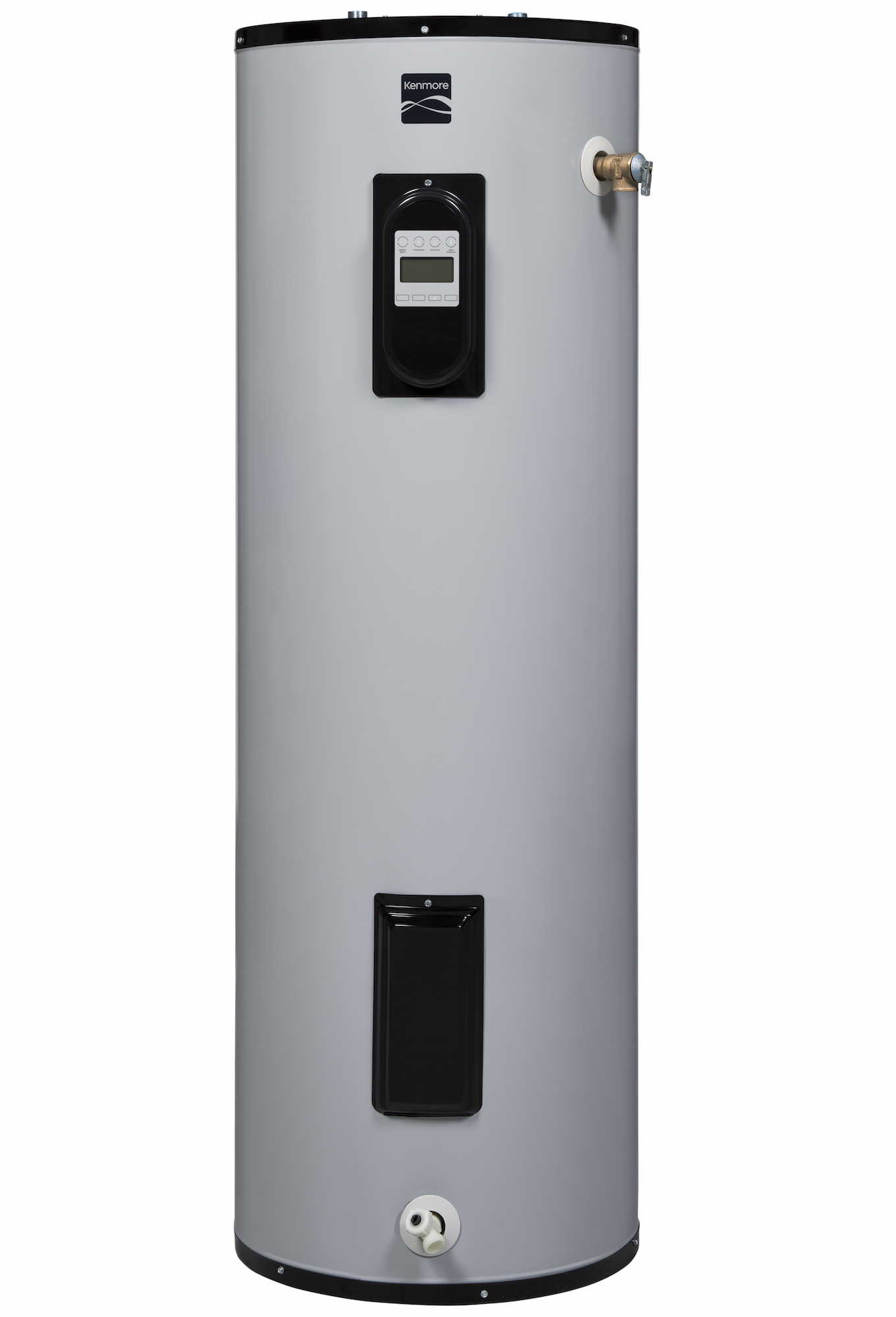 Kenmore 58240 40 Gal 12year Tall Electric Water Heater