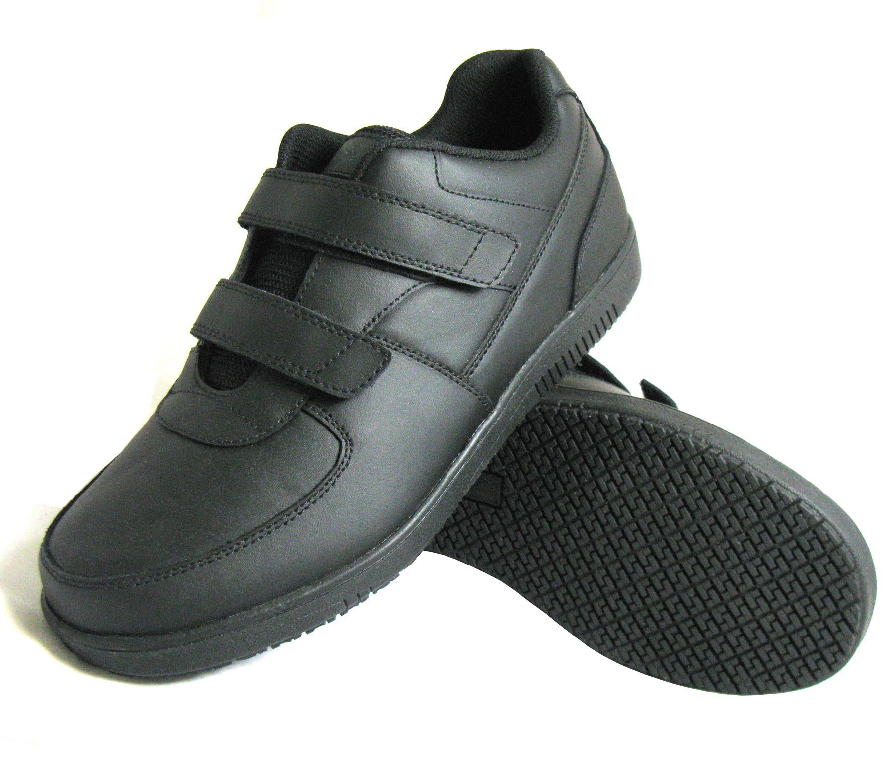 Womens Water Resistant Work Shoes