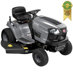 "Sears Lt1000 Wiring Diagram 1996 Lincoln Town Car Craftsman 420cc 42"" Riding Mower -"