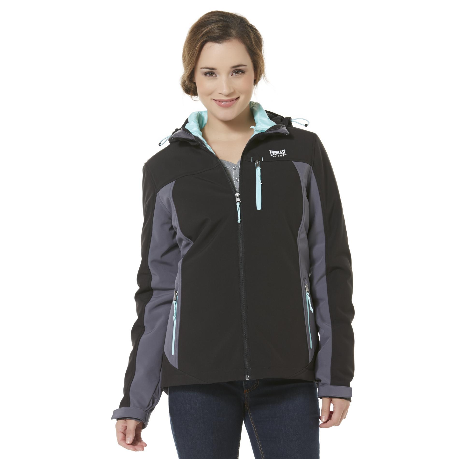 Everlast Women's Hooded Jackets