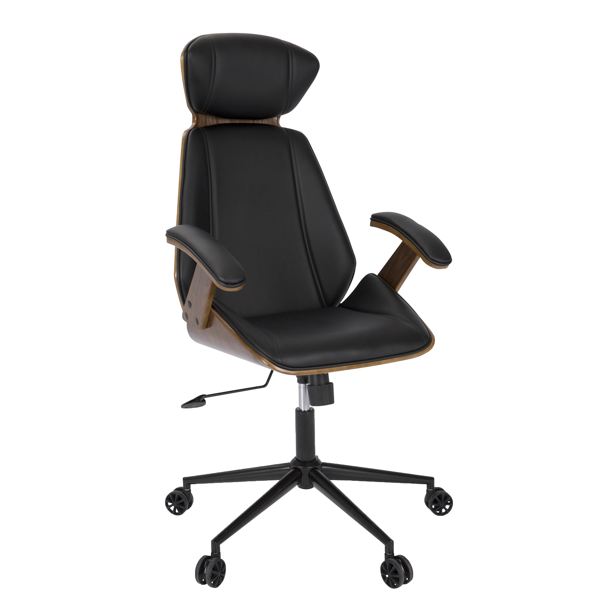 High Back Office Chair  Kmartcom