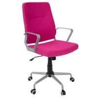 Hot Pink Desk Chair