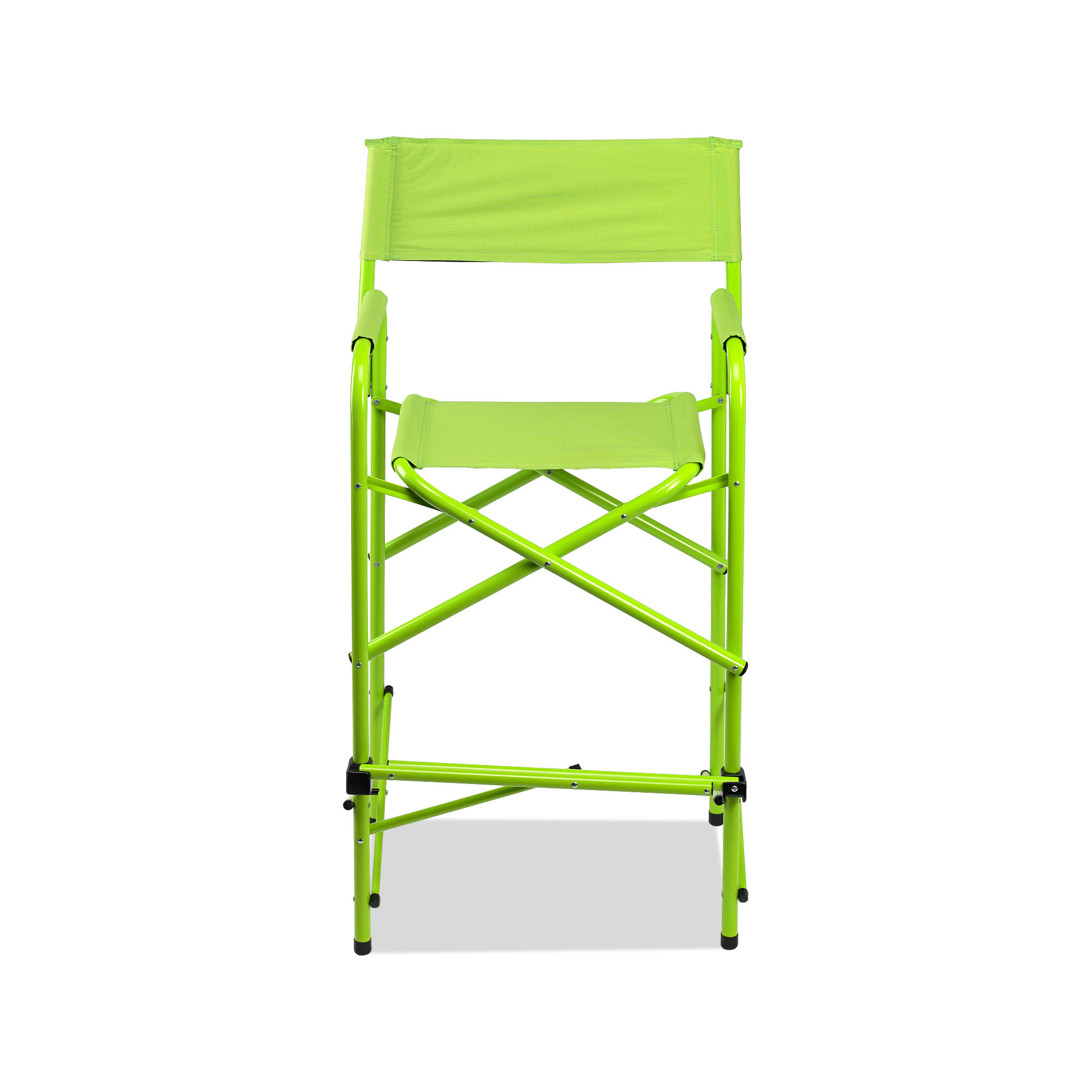 director chair covers kmart wheelchair hub e z up directors tall green fitness