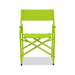 Director Chair Covers Kmart Doctor Stool E Z Up Directors Standard Green Fitness
