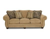 Simmons Upholstery Victoria Sofa