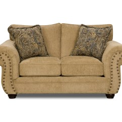 Simmons Small Sectional Sofa Toddler Furniture Loveseats