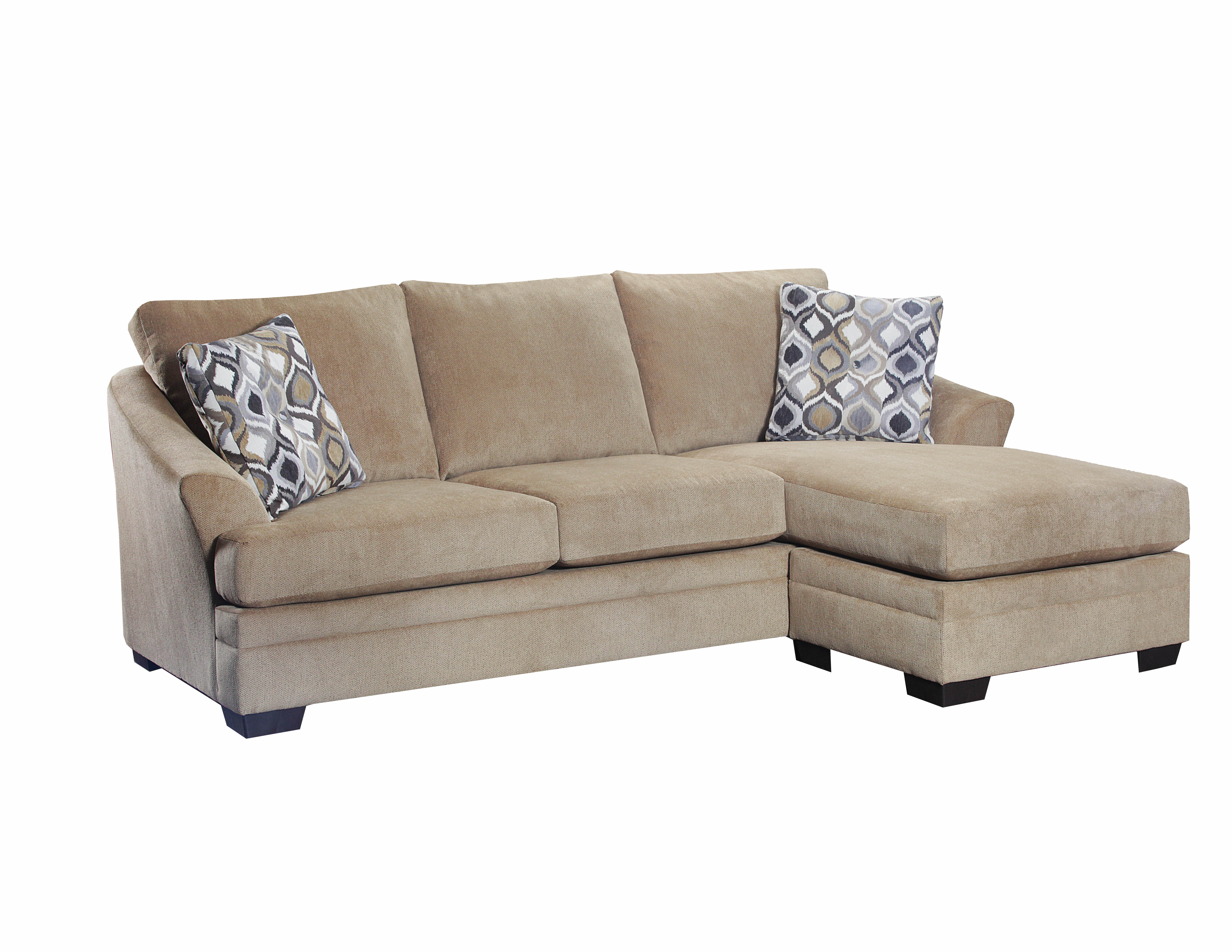 sears clearwater sofa sectional childrens canada simmons upholstery cicero laf tan home