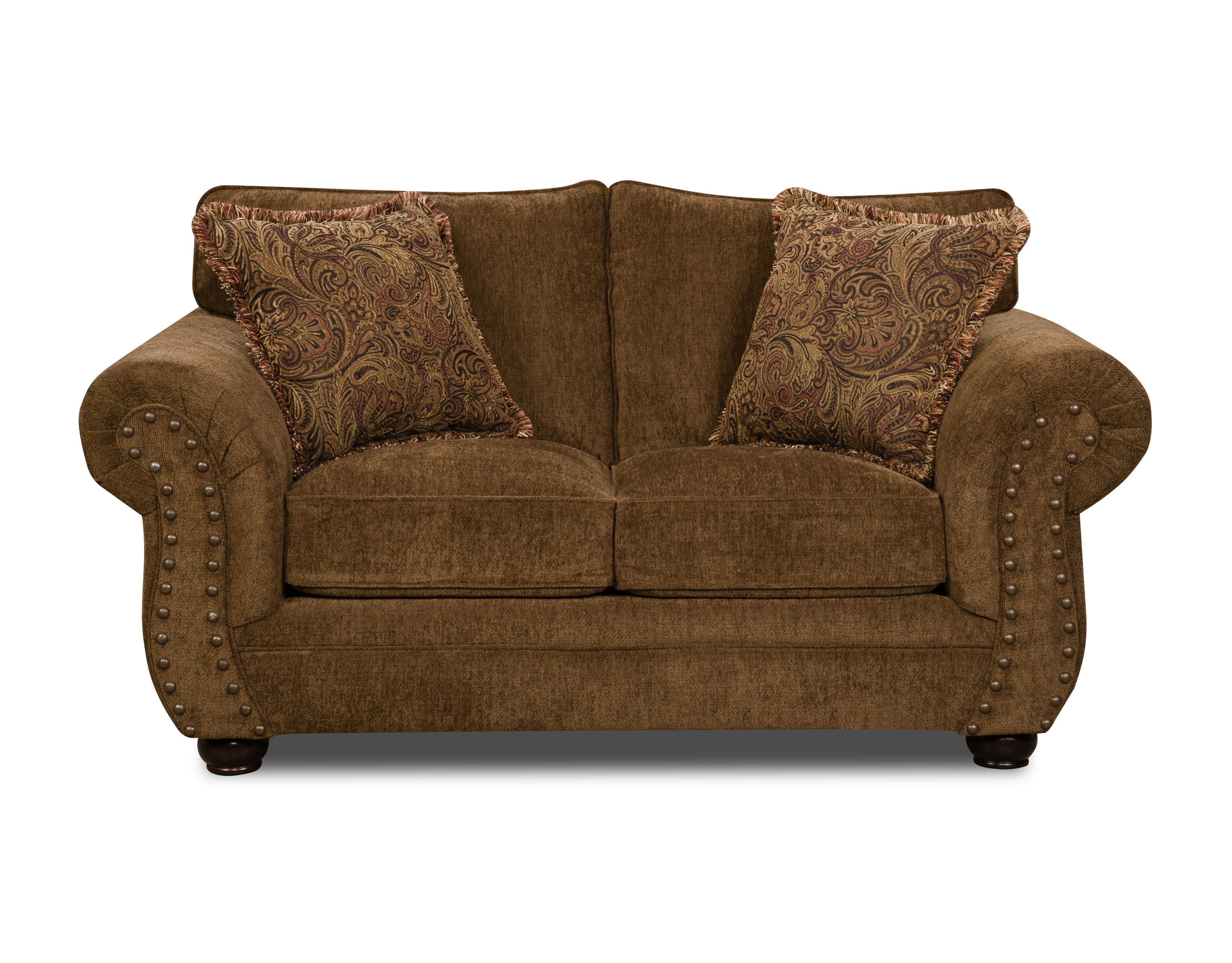 simmons blackjack cocoa reclining sofa and loveseat sleeping victoria chocolate shop your way