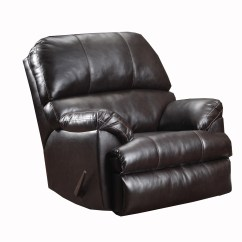 Simmons Bucaneer Reclining Sofa Reviews Recommended Beds Dylan Faux Leather Recliner Bingo Brown