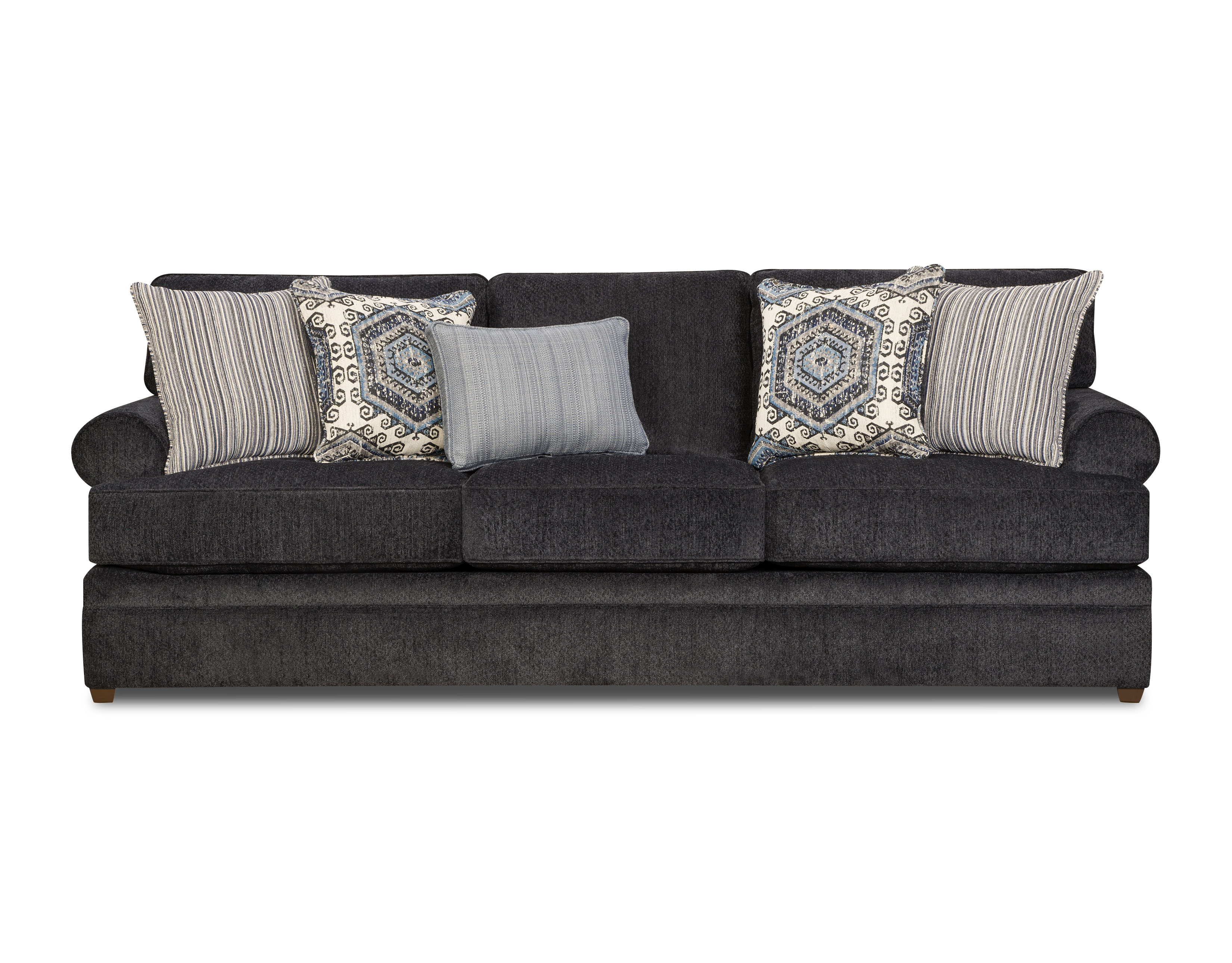 simmons beautyrest reclining sofa red leather sofas scarlet slate shop your way online
