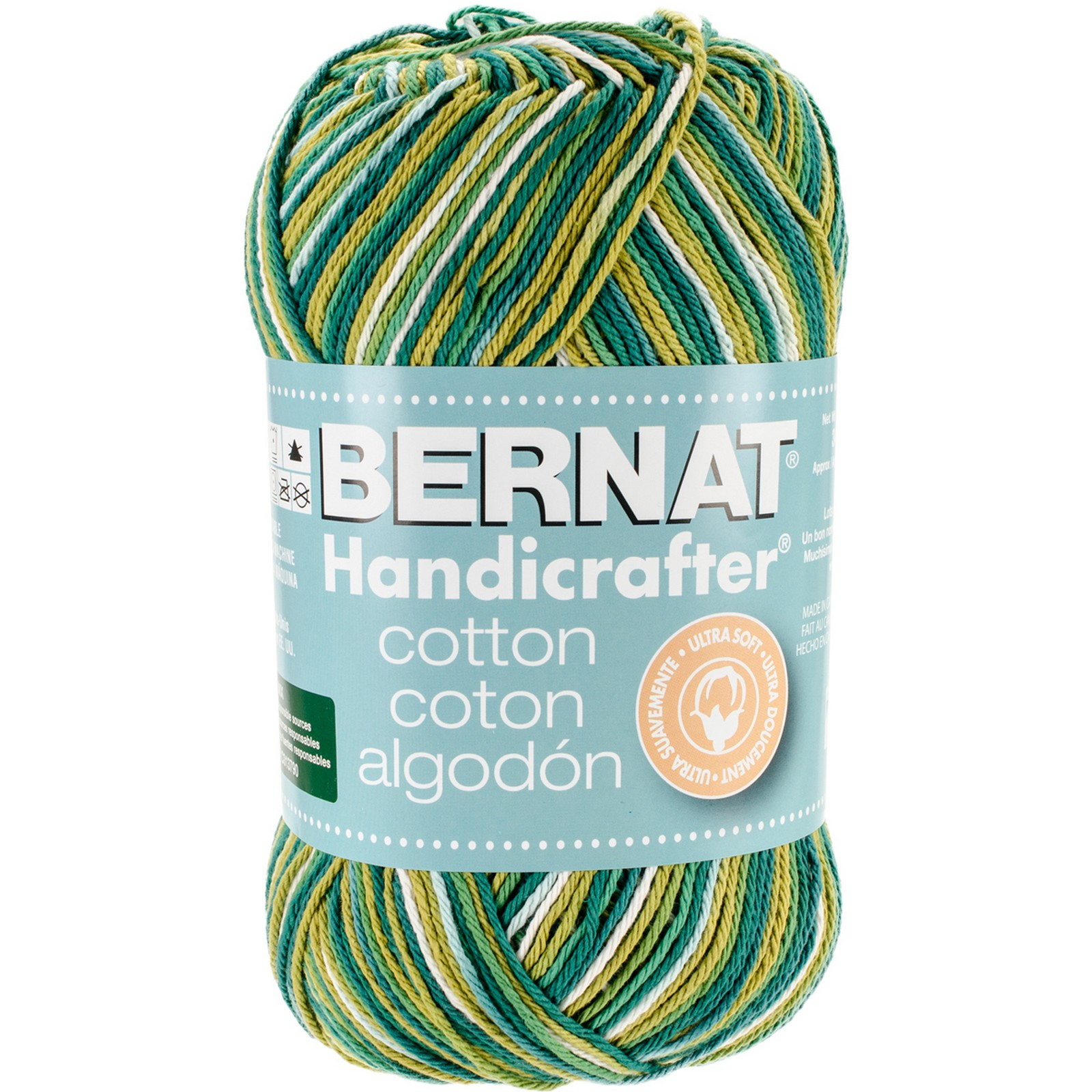 kitchen cotton yarn bobs furniture island bernat handicrafter ombres june bug