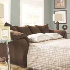 Ashley Furniture Darcy Sofa Sleeper City Rogers Avenue Fort Smith Ar Signature Design By Full