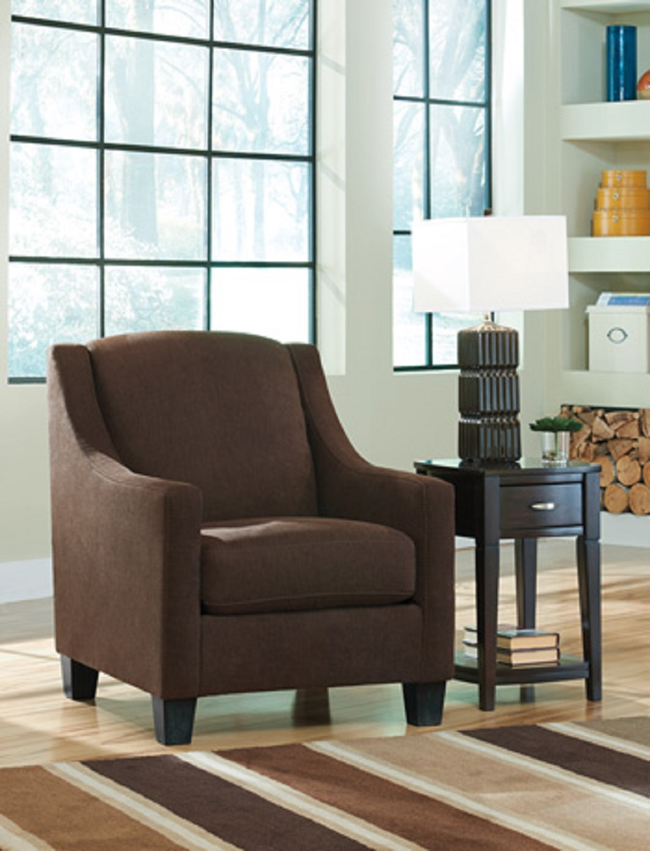 Sears Accent Chairs Signature Design By Ashley 4520121 Accent Chair Sears Outlet