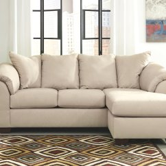 Sears Clearwater Sofa Sectional Dr Dc Reviews Signature Design By Ashley 7500018 Darcy Chaise Outlet