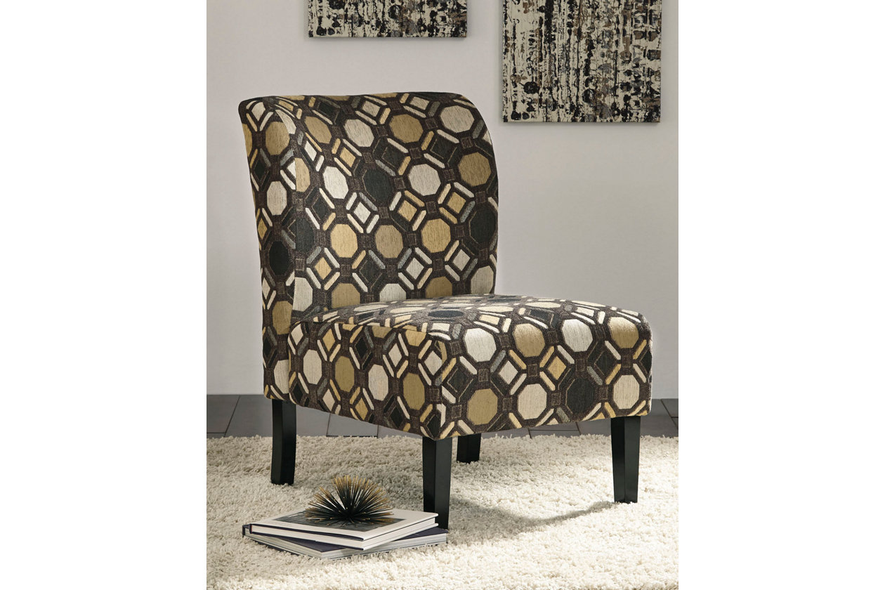 Sears Accent Chairs Signature Design By Ashley Tibbee Accent Chair