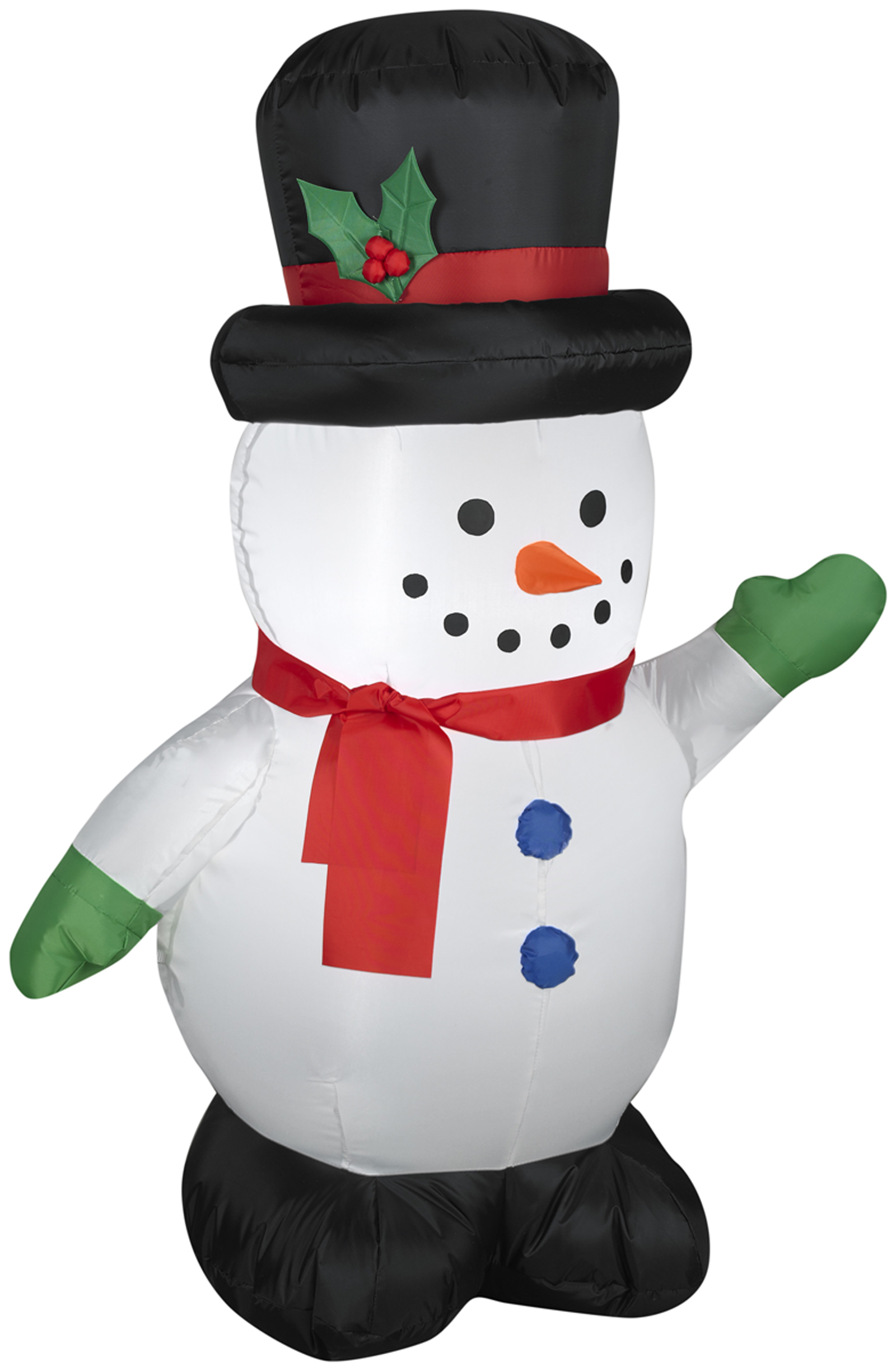 15 Ft Christmas Inflatables