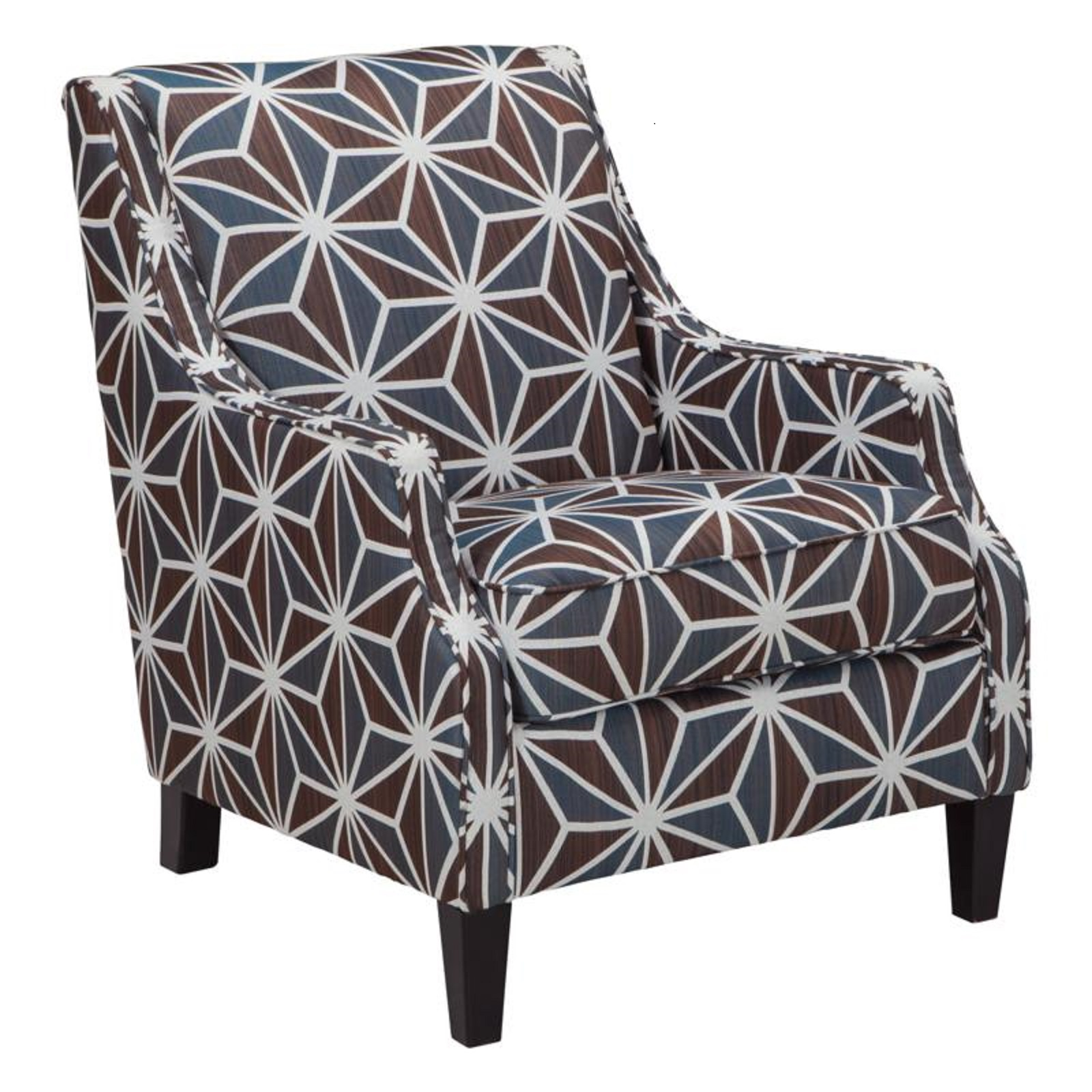 Sears Accent Chairs Signature Design By Ashley 8410221 Brise Accent Chair Sears