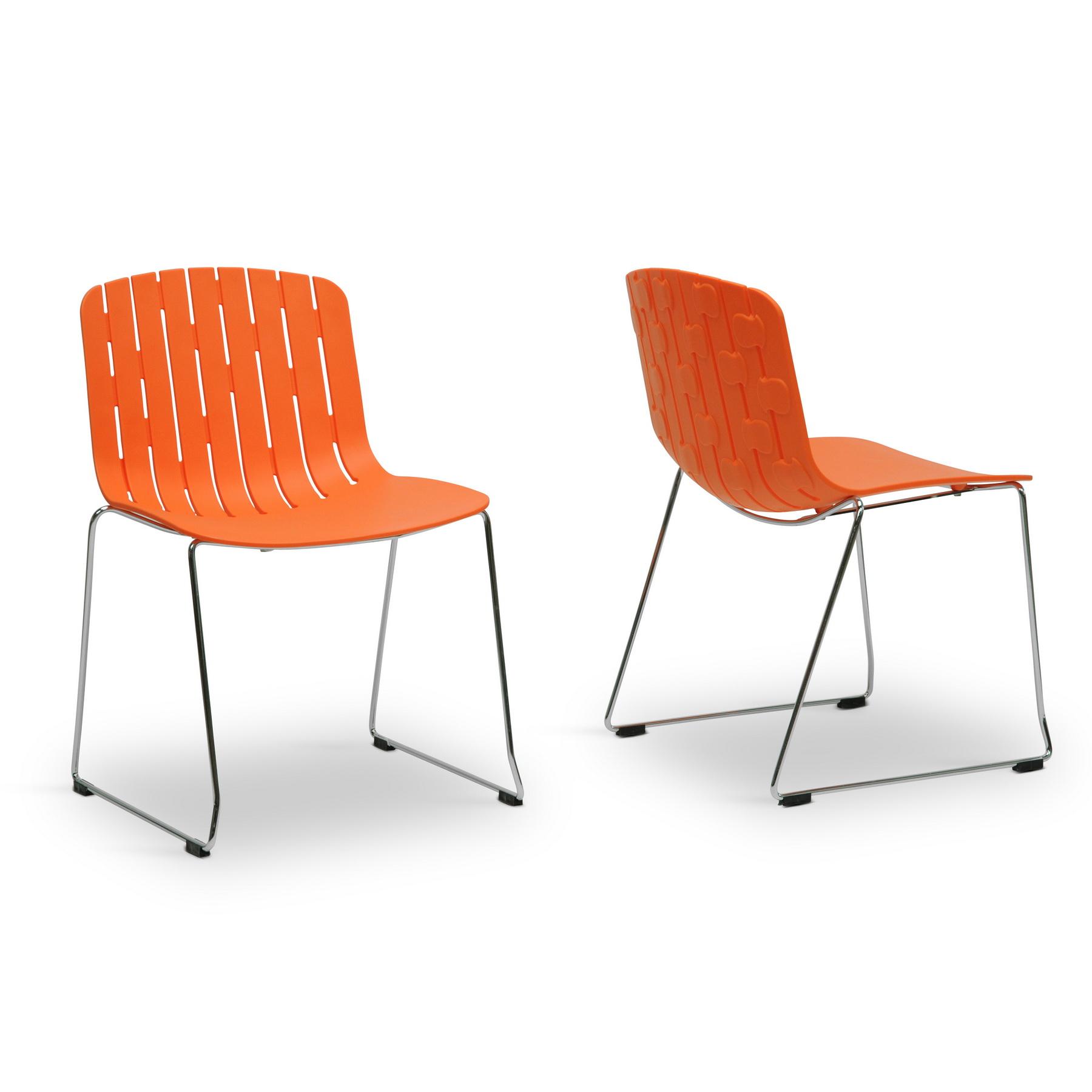 Modern Plastic Chair  Kmartcom