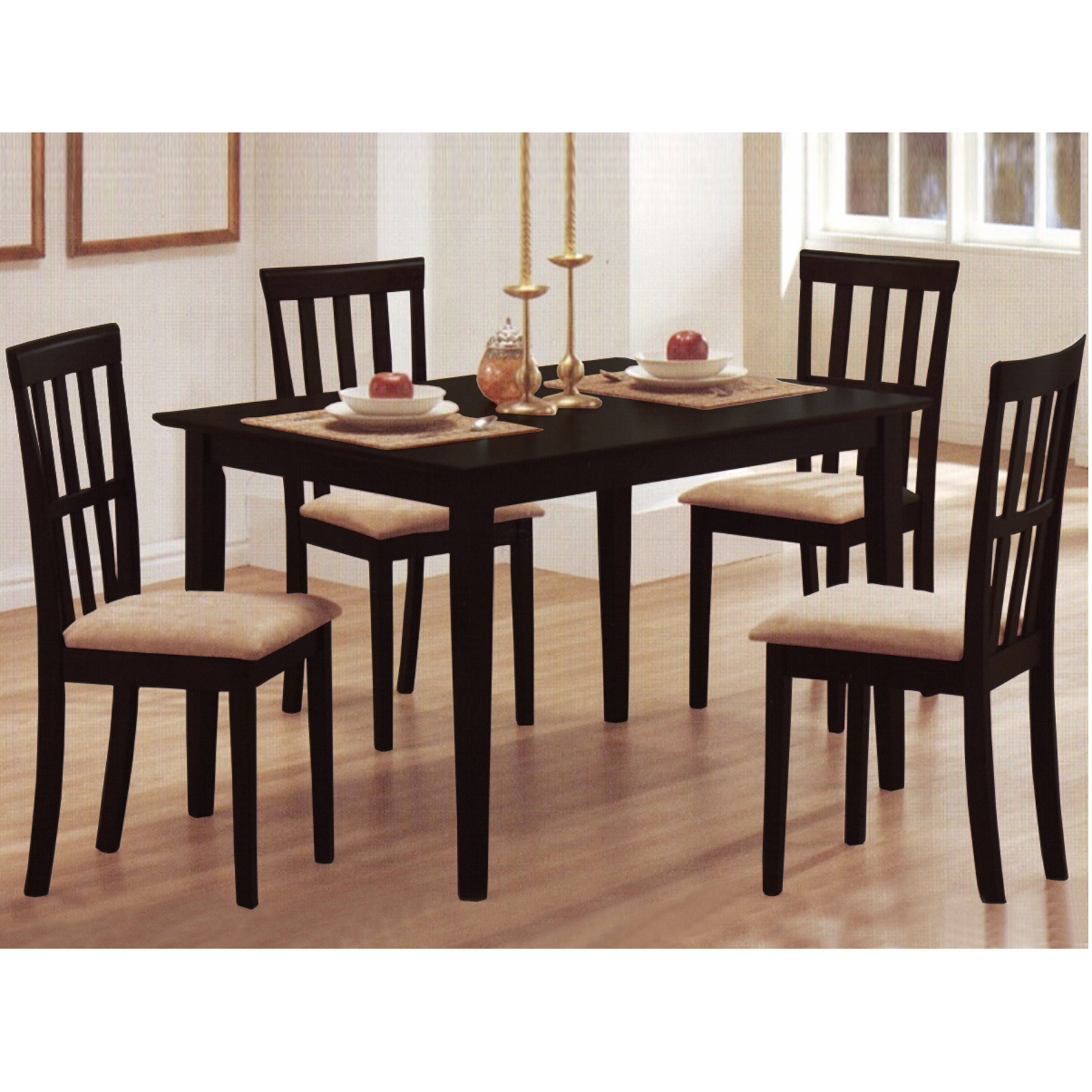 Kmart Dining Chairs Upholstered Dining Room Furniture Kmart